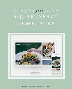 201 best squarespace images on pinterest design websites With best squarespace template for video