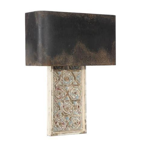 applique legno applique provenzale legno e metallo mobili etnici provenzali