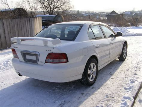 Galant 2002 For Sale by 2002 Mitsubishi Galant For Sale 2 0 Gasoline Ff