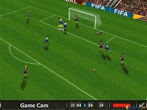 FIFA 96 download PC