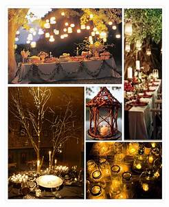 gallery enchanted forest themed wedding reception With enchanted forest wedding ideas