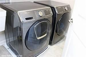 Samsung Washer  U0026 Dryer Review Including Addwash  Smart App And Steam  Video