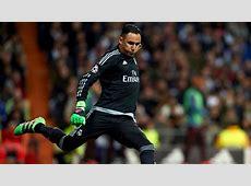 Keylor Navas quietly emerging as Real Madrid hero ESPN FC