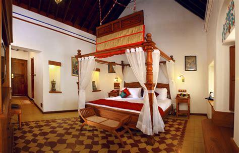 Chettinad House Design: Chidambara Vilas A Luxury Heritage Resort, Chettinad. Room