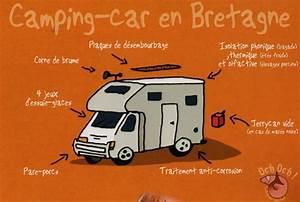 Camping Car Bretagne : le camping car passe partout humour r gis gare son camping car ~ Medecine-chirurgie-esthetiques.com Avis de Voitures