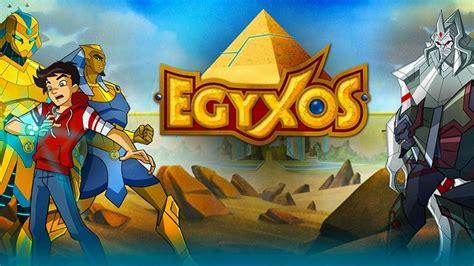 смотреть лео фараон 1 серия последний фараон
