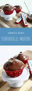 Backen Mit Kinderschokolade : kinderriegel muffins rezept f r geburtstagsmuffins oder wiedergutmachungsmuffins food ~ Frokenaadalensverden.com Haus und Dekorationen