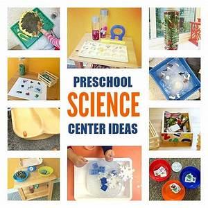 10+ best ideas about Science Center Preschool on Pinterest ...