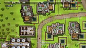 Prison Architect Prison Architect What39s New On PS4