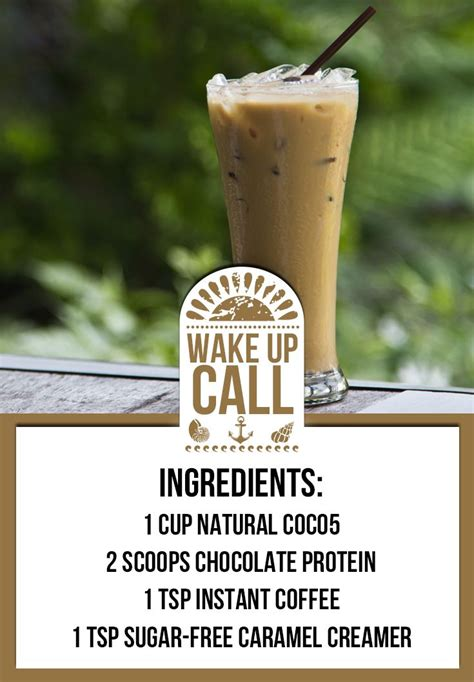 Coffee drinkers around the world savor the bitter brew on a daily basis. Wake up call! #coffee #coconutwater