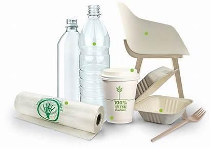 Bioplastics Alternative Plastics Materials Plastic Biodegradable Marine