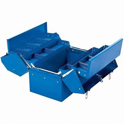 Tool Draper Box Barn Toolbox Trays Cantilever