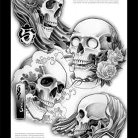 kore flatmo silky fly catcher skulls tattoo big