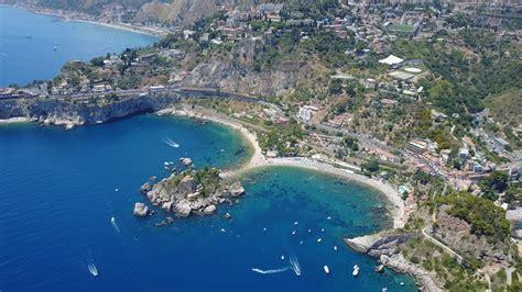Catania – Taormina (3 days charter) | Sicily Sailing ...