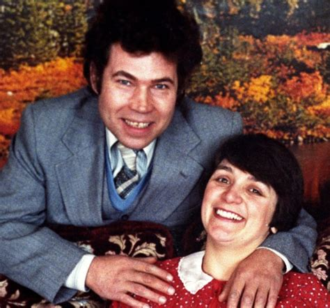 Fred and Rose West's children, victims and are the killers ...