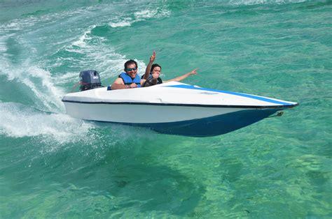 Speed Boat Goa by Blue Lagoon Speedboat La Romana Transat
