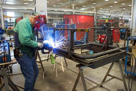 mild steel welding  fabrication paper industry