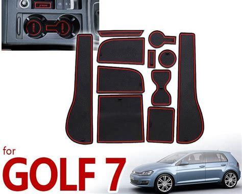 golf 7 fußmatten vw golf 7 antirutschmatte gummimatten rutschfeste matten