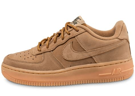 Air Force 1 Flax Homme