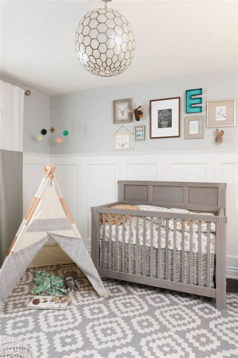 floor and decor woodland boho woodland nursery project nursery