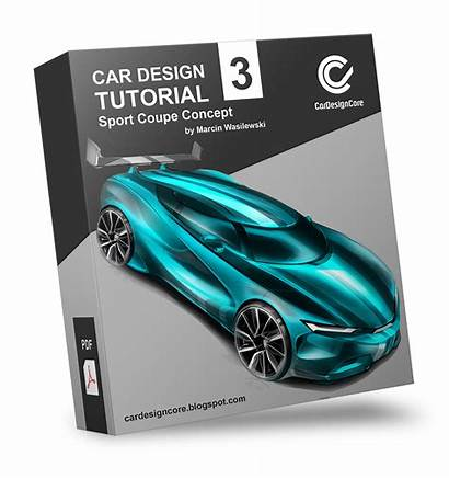 Concept Tutorial Coupe Draw Pdf Promo Pack