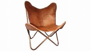 Fauteuil Cuir Design : fauteuils cuir mobilier cuir ~ Melissatoandfro.com Idées de Décoration