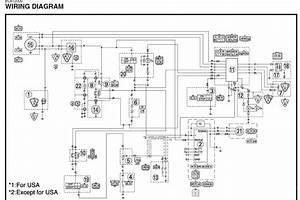 Yfz 450 Wiring Diagram