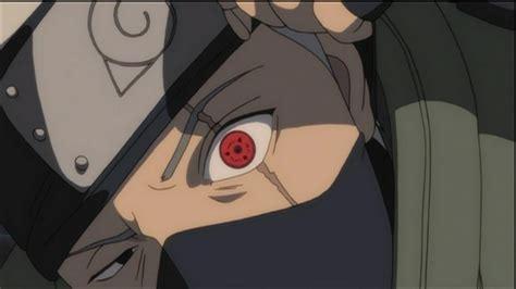 afinal qual seria  verdadeiro poder de kakashi se ele