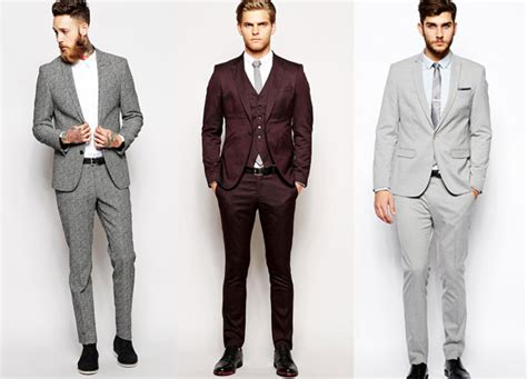 How To Dress For A Wedding An Essential Men's Guide
