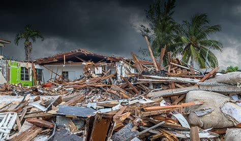 regions  hardest hit  natural disasters