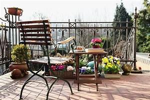 Deko Für Balkon Und Terrasse : deko ideen f r terrasse und balkon ratgeber ~ Sanjose-hotels-ca.com Haus und Dekorationen