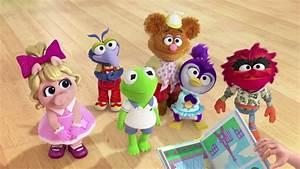 Image - Muppet Babies (2018) 07.png | Disney Wiki | FANDOM ...