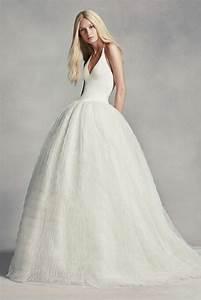 Robe Simple Mariage : robe de mari e simple longue ~ Preciouscoupons.com Idées de Décoration