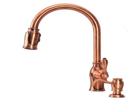 copper faucets antique brass kitchen faucet antique copper kitchen faucet kitchen ideas