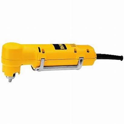 Drill Angle Dewalt Right Corded Vsr Variable