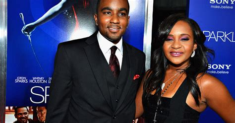 Nick Gordon, Bobbi Kristina Brown's ex-partner, dead at 30 ...