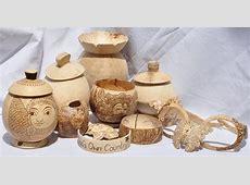 Kerala's Beautiful Ecofriendly Handicrafts