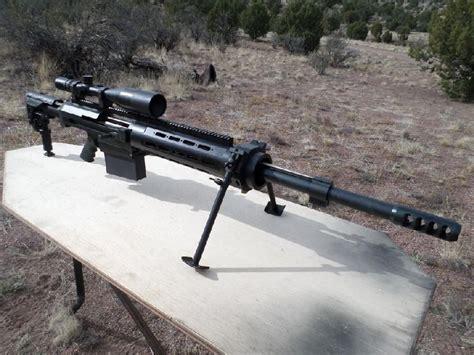 Bmg Sniper Rifles by M14 50 Bmg Semi Automatic Rifle Rifles Range Sniper
