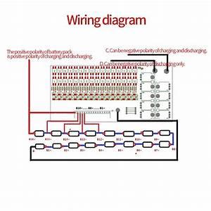 16s Lifepo4 Bms Wiring Diagram
