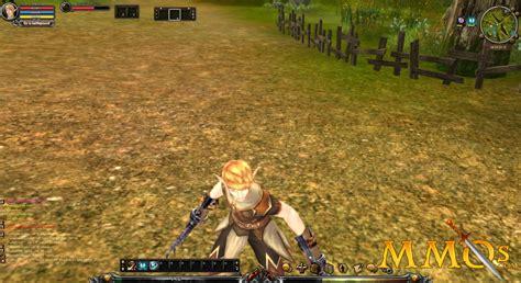 shaiya game review mmoscom