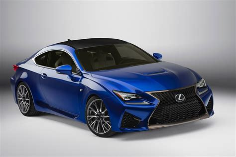 rcf lexus lexus rc f press photo gallery lexus enthusiast
