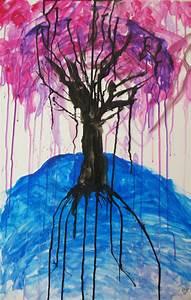 Depressing Tree by Fossker on DeviantArt