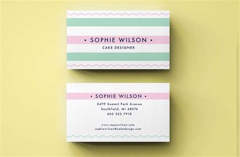 Cute Pink Business Card Design Business Card Vending Machine London Ns Thalys Controle Of Shop Gvb Printing Price Malaysia Credit For How To Get Machines Uk