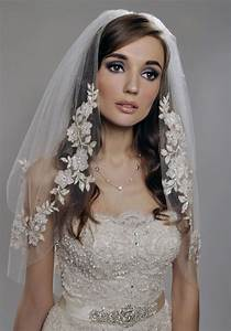 Gorgeous Wedding Veils - Belle The Magazine