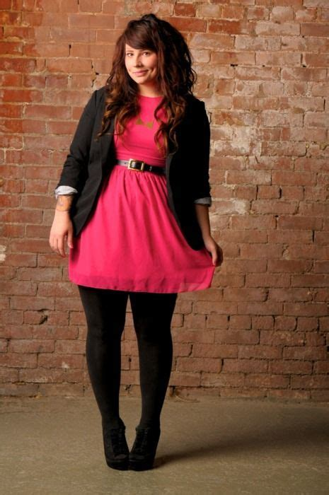 Plus Size Outfit Ideas Tumblr | www.imgkid.com - The Image Kid Has It!