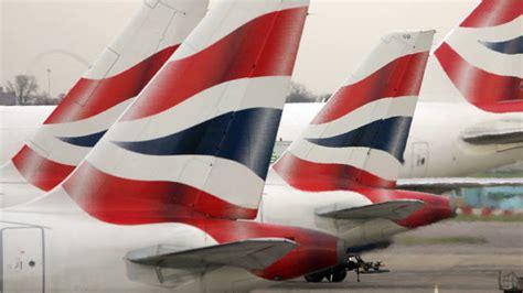 British Airways fined £20 million over 2018 data hack - LBC