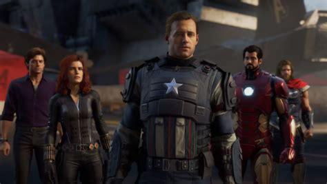 Marvel Avengers, Rilis 15 Mei 2020! | Nawala Karsa Indonesia