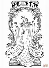 Coloring Maleficent Pages Nouveau Printable Drawing Paper Colorings Dot sketch template