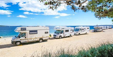 kroatien mit dem wohnmobil door kroati 235 met de cer kroatische cing vereniging