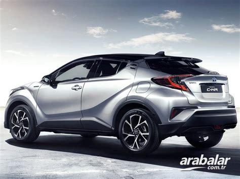 Gambar Mobil Gambar Mobiltoyota Chr Hybrid by 2017 Toyota C Hr 1 8 Hybrid Advance Arabalar Tr